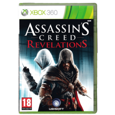 Assassin's Creed: Revelations for Xbox 360
