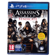 Assassin's Creed: Syndicate for Playstation 4