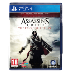 Assassin's Creed: The Ezio Collection for Playstation 4