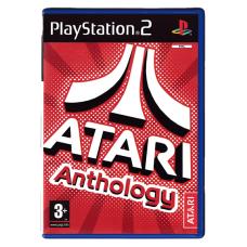 Atari Anthology for Playstation 2