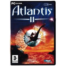 Atlantis II for PC