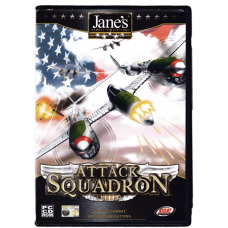 Attack Squadron for PC