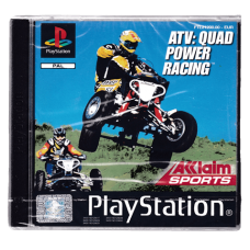 ATV: Quad Power Racing for Playstation 1