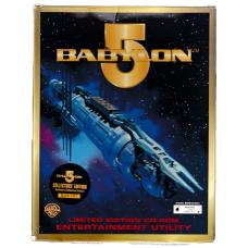 Babylon 5 for PC