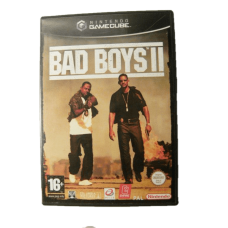Bad Boys II for Nintendo Gamecube