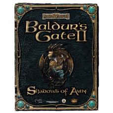 Baldur's Gate II: Shadows of Amn for PC