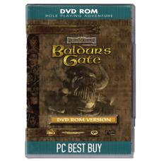 Baldur's Gate for PC