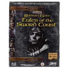 Baldur's Gate: Tales of the Sword Coast for PC