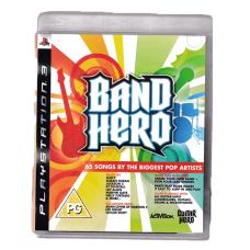 Band Hero for Playstation 3