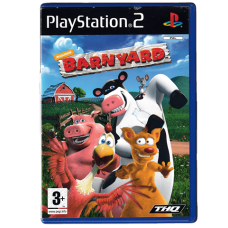 Barnyard for Playstation 2