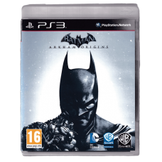 Batman: Arkham Origins for Playstation 3