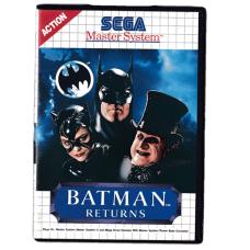 Batman Returns for Sega Master System