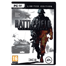 Battlefield: Bad Company 2  Lim. Ed. for PC