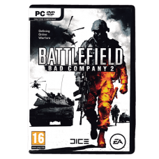 Battlefield: Bad Company 2 for PC