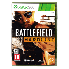 Battlefield: Hardline for Xbox 360