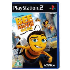 Bee Movie Game for Playstation 2