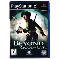 Beyond Good & Evil for Playstation 2