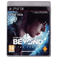 Beyond Two Souls for Playstation 3
