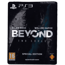 Beyond Two Souls Special Edition for Playstation 3