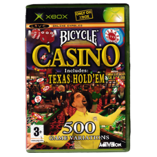 Bicycle Casino for Xbox