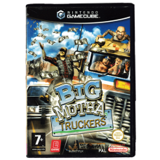 Big Mutha Truckers for Nintendo Gamecube