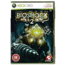 Bioshock 2 for Xbox 360