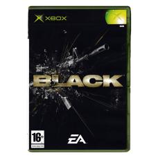 Black for Xbox