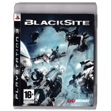 Blacksite for Playstation 3