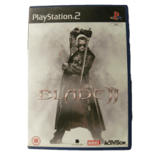 Blade II for Playstation 2