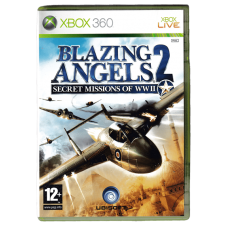 Blazing Angels 2: Secrets Missions of WWII for Xbox 360