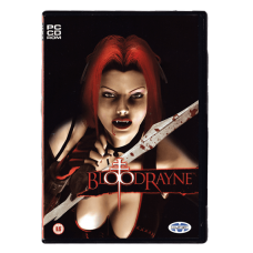 Bloodrayne for PC