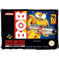 Bob for Super Nintendo