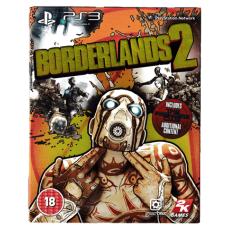 Borderlands 2 for Playstation 3