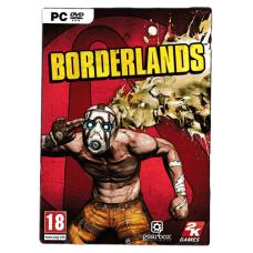 Borderlands for PC