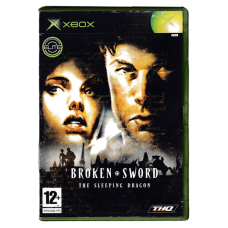 Broken Sword: The Sleeping Dragon for Xbox