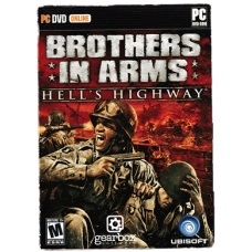 Brothers In Arms: Hells Highway for PC