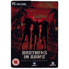 Brothers In Arms: Hell's Highway Steelcase edition for PC