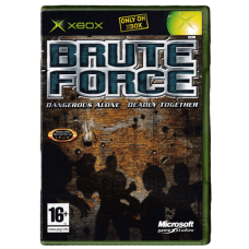 Brute Force for Xbox
