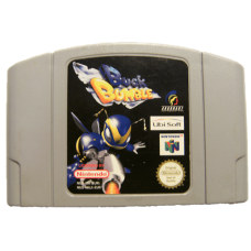 Buck Bumble for Nintendo 64