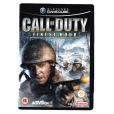 Call of Duty: Finest Hour for Nintendo Gamecube