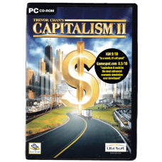 Capitalism II for PC