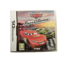 Cars: Race-o-Rama for Nintendo DS