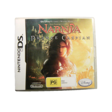 Chronicles of Narnia: Prince Caspian for Nintendo DS