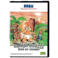 Chuck Rock II for Sega Master System