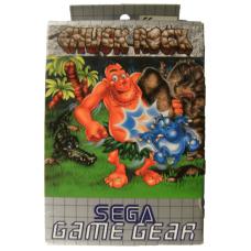 Chuck Rock for Sega Game Gear
