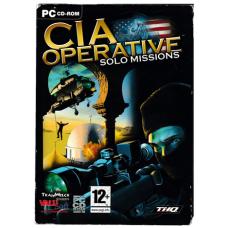 CIA Operative: Solo Missions for PC