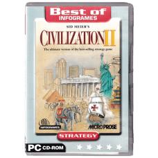 Civilization II for PC