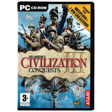 Civilization III: Conquests for PC