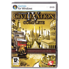 Civilization IV Complete for PC