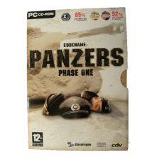 Codename Panzers: Phase One for PC